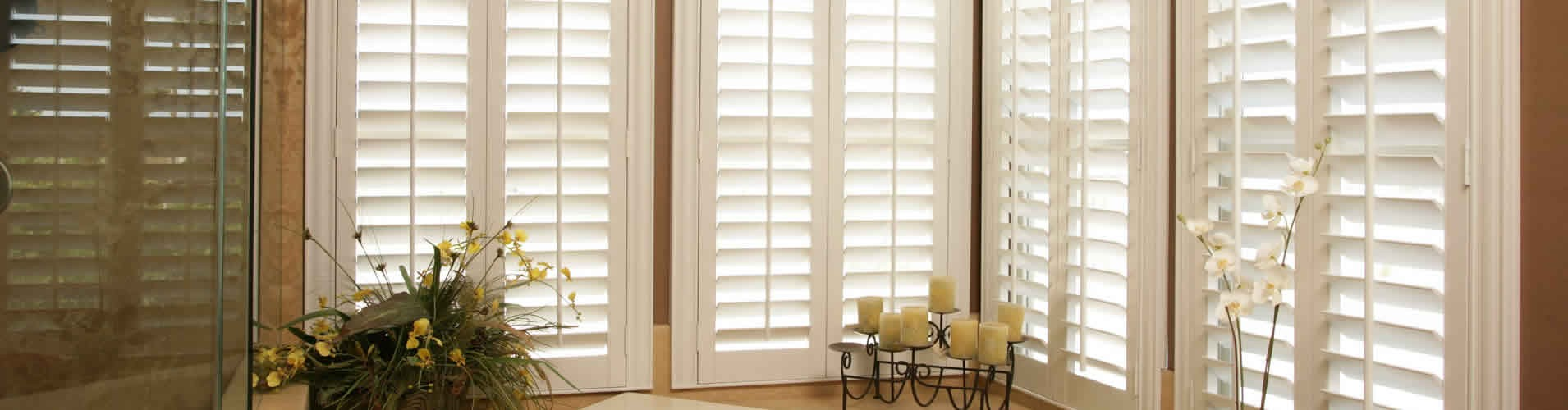Dallas Plantation Shutters
