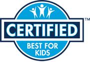 Child Safe Certified Window Treatments