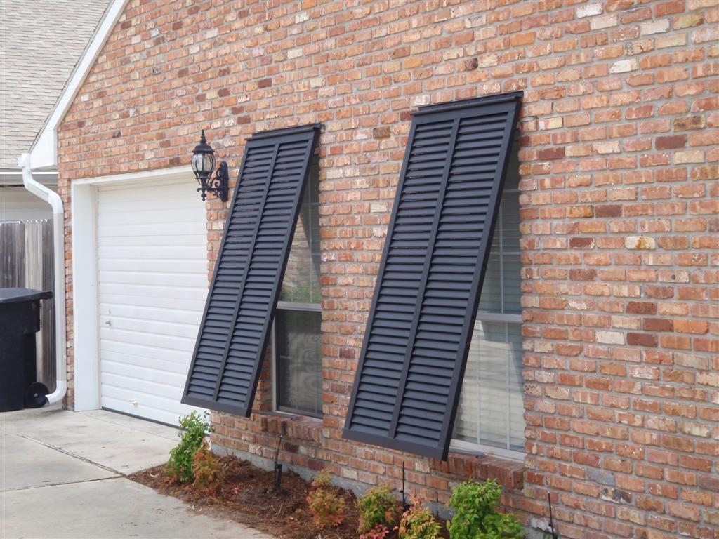 Bahama Shutters Dallas Tx