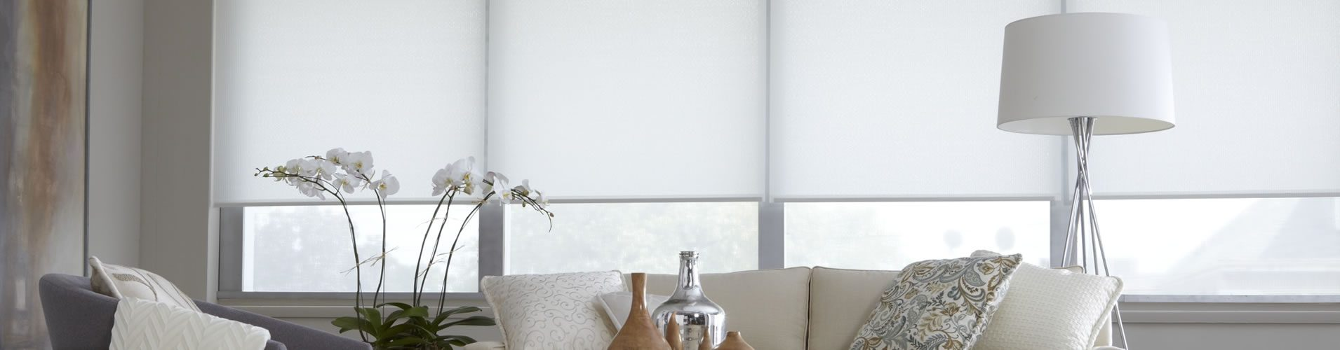 Dallas Tx Roller Shades Hunter Douglas Designer Shades