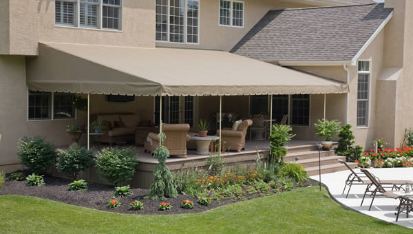 Finding The Perfect Awning For Your Dallas Home Or Business