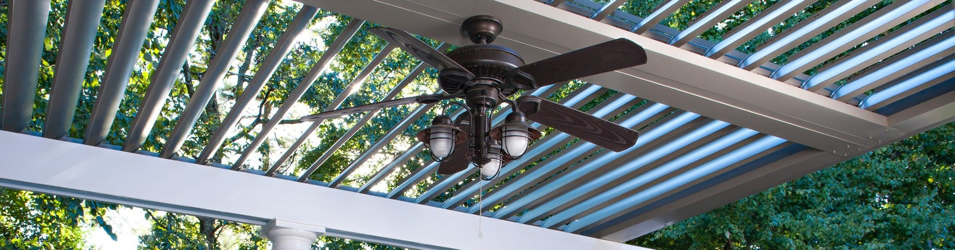 Patio Covers Louvered Roof Dallas