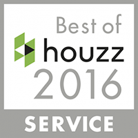 Best of Houzz Dallas 2016