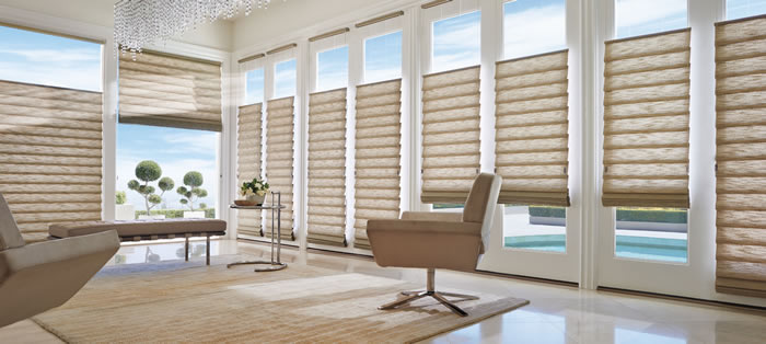 Motorized Roman Shades Dallas Dallas Shutters Window