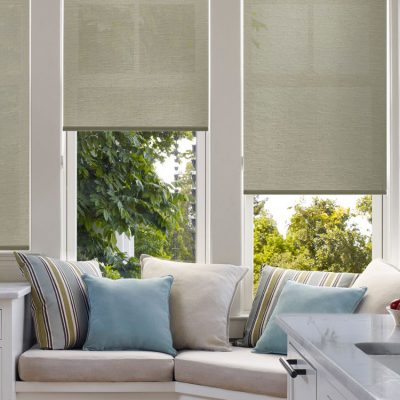 An Innovative Alternative To Woven Woods And Solar Screens The Ara Collection Of Roller Shades Artfully Blend Unique Fibers Sophisticated Design